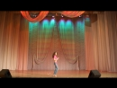 20 05 18 Отчетный концерт Катя стрит шааби