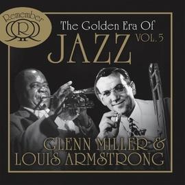 Louis Armstrong альбом The Golden Era Of Jazz Vol. 5