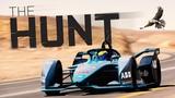 Drag Race Peregrine Falcon vs Formula E Car, With Felipe Massa The Hunt