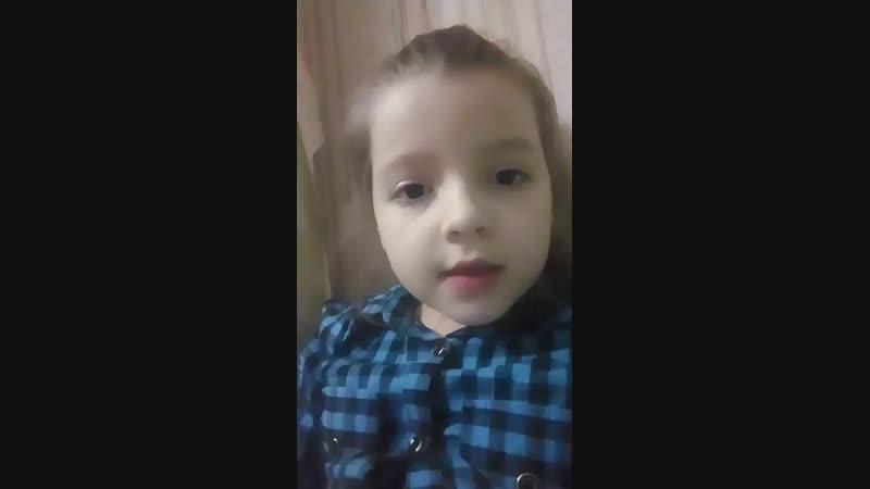 Ксюша Трофимова - Live