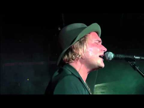 Philip Sayce Steamroller Powerful Thing Live Silver Dollar 2016