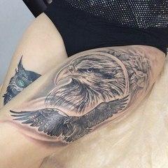 inessa_diva_tattoo video