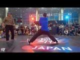 MAIKA vs. LEO FINAL Red Bull Dance Your Style TOKYO YAK BATTLES