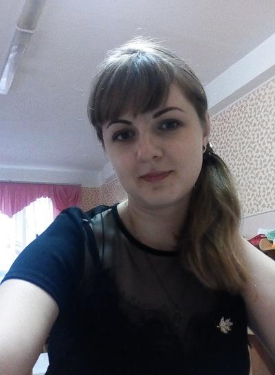 Мариночка Мигалева