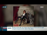 Mylene Farmer - Милен Фармер - Репортаж об альбоме