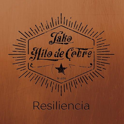 Tako альбом Resiliencia
