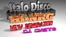 Hi NRG* Italo Disco New Generation Vol 2