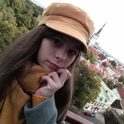 Даша Суходоева