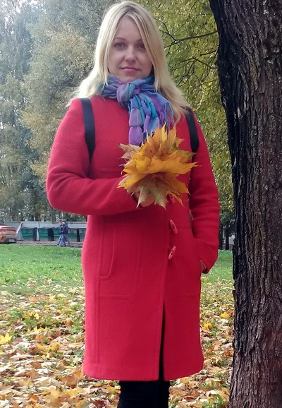 Настюша Фёдорова