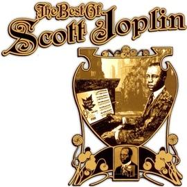 Scott Joplin альбом The Best of Scott Joplin
