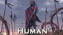 EPIC POP Human by Cyrus Reynolds feat Bird the War