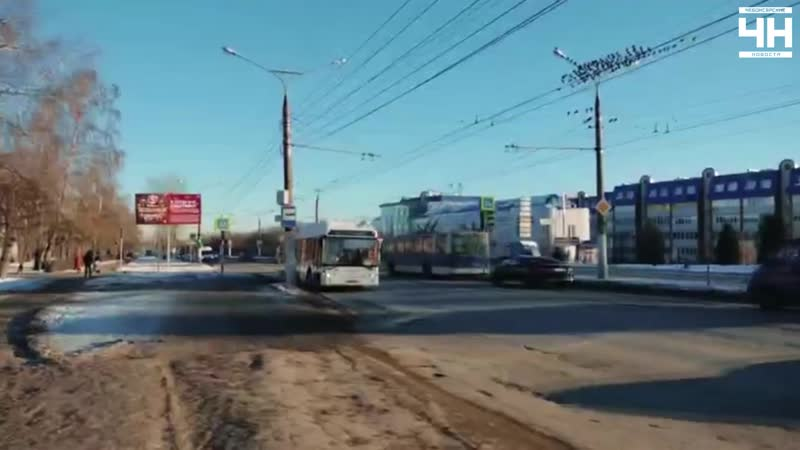 Горожане изменили ряд маршрутов ТранспортнаяРеформа