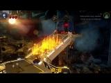 Qewbite LEGO Batman 3 Beyond Gotham Прохождение - Часть 2 - БЭТМЕН-ГИГАНТ