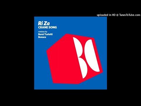 Ri Za - Crane Song (Bonaca Remix)