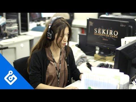 Inside The Creation Of Sekiro's Soundtrack With Yuka Kitamura