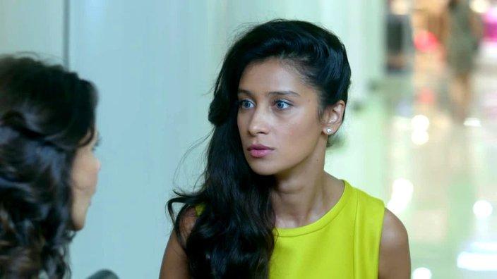 Влюбленные женщины (2015) 1 сезон 2 серия