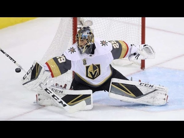 May's NHL Saves of the Month: Rinne, Fleury and Holtby challenge for save of the playoffs
