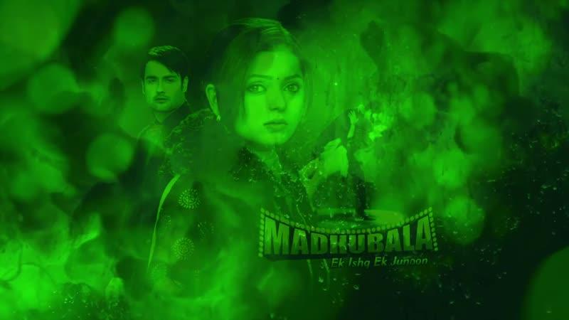 Заставка сериала Мадхубала