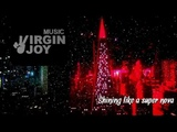 Electro House Music Virgin Joy - Lose Control Synth Pop Song And Vocal Deep House Music