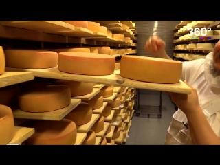Сыр от Олега Сироты