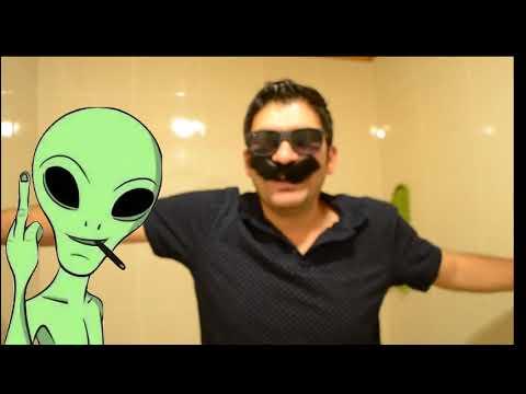 YouTube DİSS Sins Tv Johnny Sins vs Yeşil Uzaylı (Tepki)