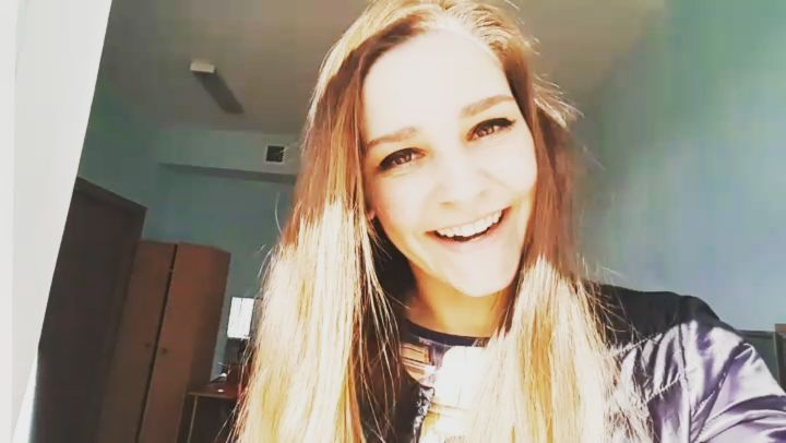 """Глафира Тарханова on Instagram: """"Весенние лучи.... Солнце"""""""