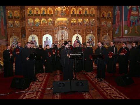 Nikodimos Kabarnos partea 9 Catedrala Arhiepiscopală din Buzău, ROMÂNIA