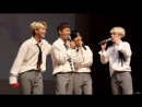 FANCAM 19.08.18 A.C.E @ 16th fansign CTS Art Hall