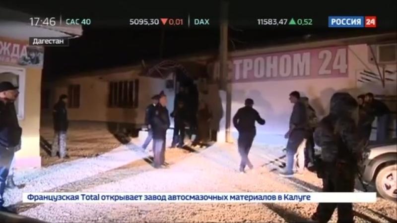 Активистов Трезвой России побили во время рейда в Дагестане.