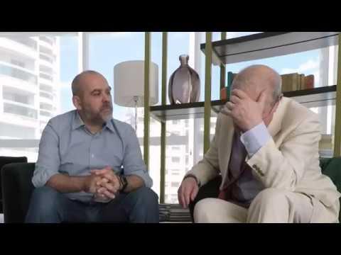 Entrevista exclusiva com Theodore Dalrymple