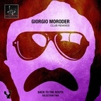 Giorgio Moroder альбом Club Remixes Selection Two