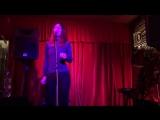 Либертина - Une voix dans la nuit (Helene Segara cover)