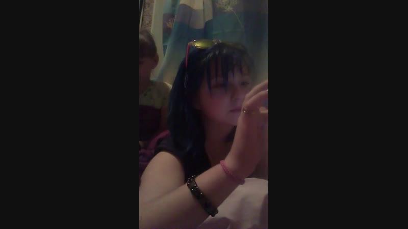 Августина Бессмертная - Live