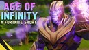 Fn_gls All Against Him Age of Infinity A Fortnite Short Film