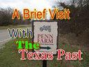 Penn Farm In Cedar Hill Texas State Park 03-17-2018 Agricultural History Center