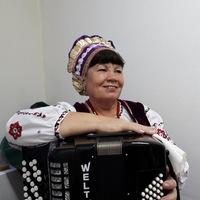 Бедило Людмила