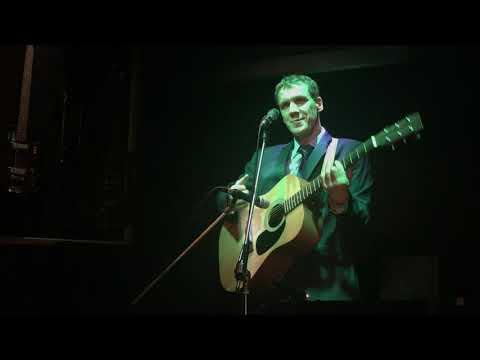 Творческий вечер - бард Альберт Алексахин (1 отделение)