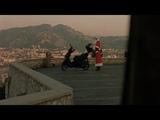 Такси 3-Даниэль и Эмильен преследуют Деда Мороза