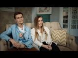 Любовь нашего времени. Дима и Настя. Может ли блог помочь любви?