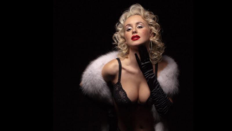 Таня Тишинская - Я черная моль, я летучая мышь...