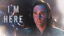 Loki tribute i'm here