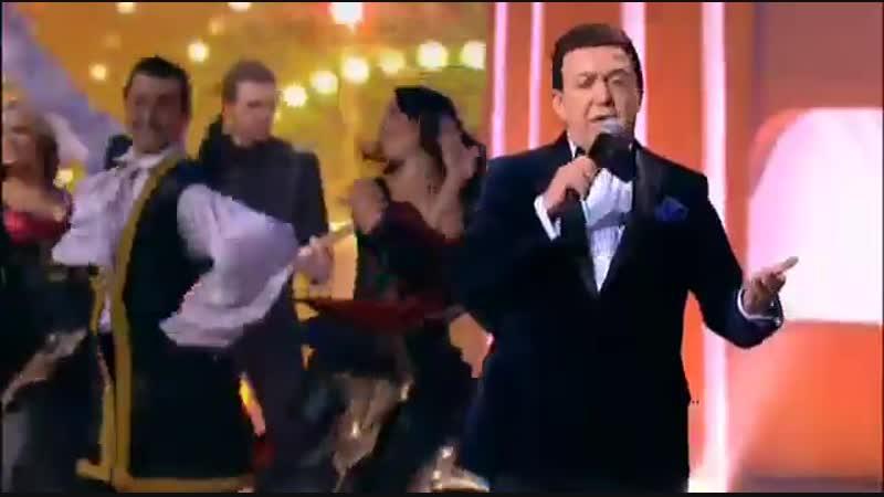 Иосиф Кобзон - Все могут короли (08.03.2016)