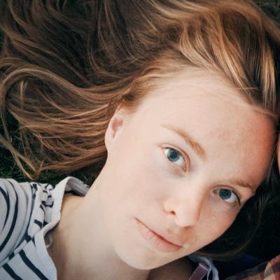 Дарья Веснушкин