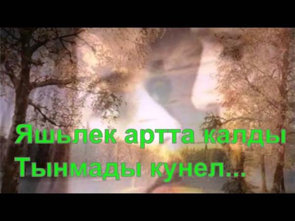 Альфис Кыямов. Гафу ит иркэм » Freewka.com - Смотреть онлайн в хорощем качестве