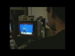Behind the scenes - mortal kombat 3