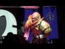 Косплей Сильвана Ветрокрылая фэндом World of Warcraft