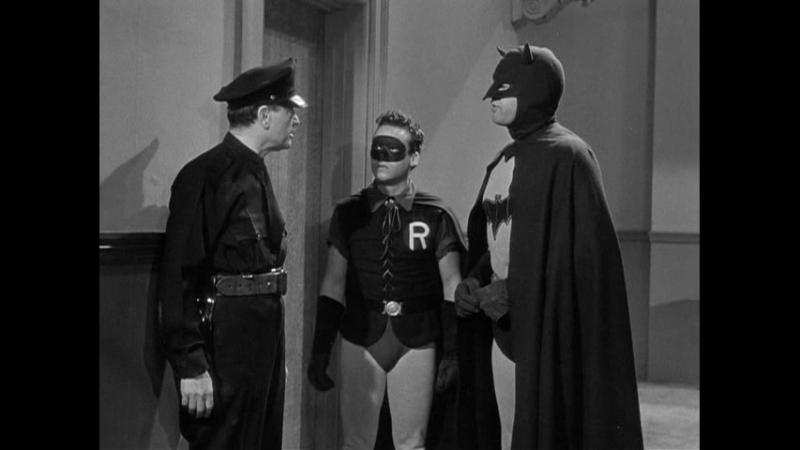 1949 Бэтмен и Робин 14