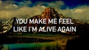 Coldplay - Adventure of a Lifetime (with lyrics)