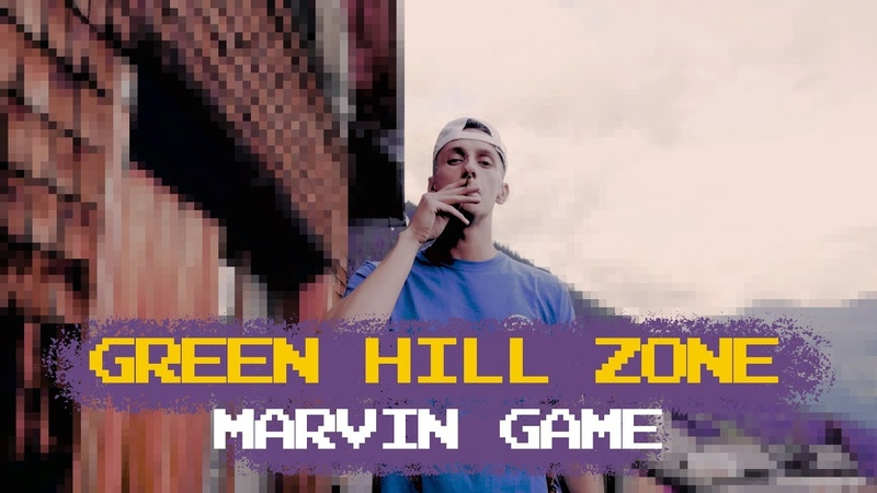 Marvin Game x morten x Pronto - Green Hill Zone prod. by morten x Pronto Official Video