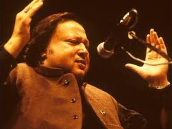 09. Dulhe Ka Sehra - Nusrat Fateh Ali Khan